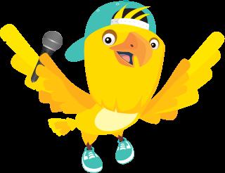 Beatbird Vogelvrij Festival